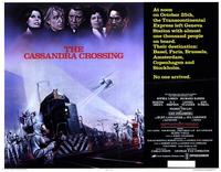 The Cassandra Crossing - 11 x 14 Movie Poster - Style A