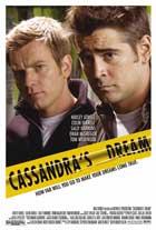 Cassandra's Dream - 11 x 17 Movie Poster - Style D