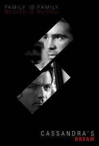 Cassandra's Dream - 11 x 17 Movie Poster - Style B