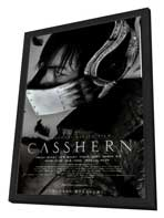 Casshern - 27 x 40 Movie Poster - Japanese Style B - in Deluxe Wood Frame