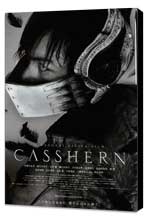 Casshern - 27 x 40 Movie Poster - Japanese Style B - Museum Wrapped Canvas