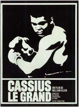 Cassius Le Grand - 11 x 17 Poster - Foreign - Style A