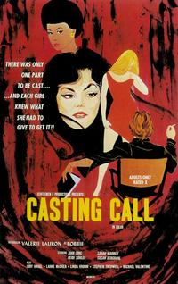 Casting Call - 11 x 17 Movie Poster - Style A