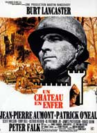 Castle Keep - 11 x 17 Movie Poster - French Style A