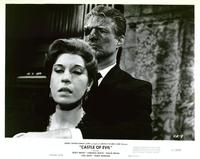 Castle of Evil - 8 x 10 B&W Photo #1