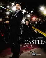 Castle (TV) - 11 x 14 Movie Poster - Style A