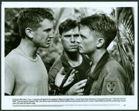 Casualties of War - 8 x 10 B&W Photo #5
