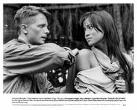 Casualties of War - 8 x 10 B&W Photo #8