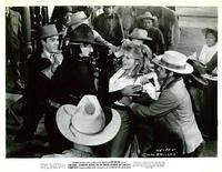 Cat Ballou - 8 x 10 B&W Photo #1