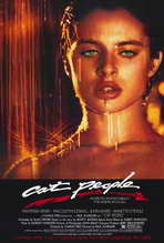 Cat People - 27 x 40 Movie Poster - Style A