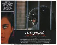 Cat People - 11 x 14 Movie Poster - Style D