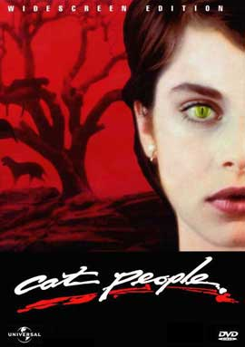 Cat People - 27 x 40 Movie Poster - Style D