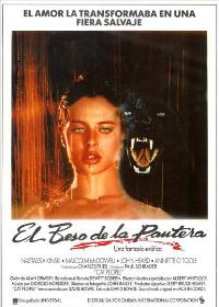 Cat People - 27 x 40 Movie Poster - Spanish Style A