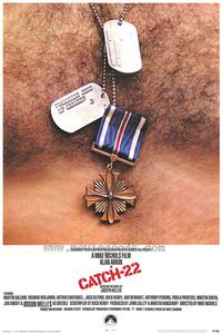 Catch 22 - 43 x 62 Movie Poster - Bus Shelter Style A
