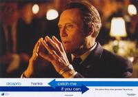 Catch Me If You Can - 11 x 14 Poster German Style H
