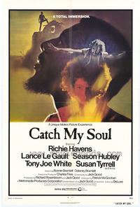 Catch My Soul - 27 x 40 Movie Poster - Style A