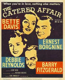 The Catered Affair - 11 x 17 Movie Poster - Style A