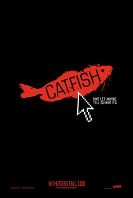 Catfish - 11 x 17 Movie Poster - Style A
