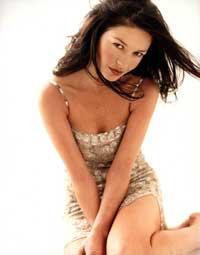 Catherine Zeta-Jones - 8 x 10 Color Photo #2