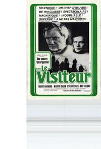 Catholics - 27 x 40 Movie Poster - French Style A