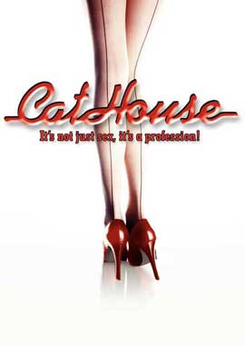 Cathouse (TV) - 11 x 17 Movie Poster - Style A