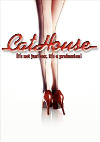 Cathouse (TV) - 27 x 40 Movie Poster - Style A