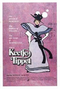 Cathy Tippel - 11 x 17 Movie Poster - Style A