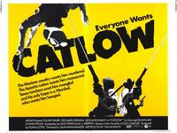 Catlow - 11 x 14 Movie Poster - Style A