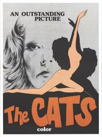 Cats - 27 x 40 Movie Poster - Style A