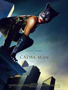 Catwoman - 27 x 40 Movie Poster - Style D