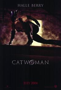 Catwoman - 27 x 40 Movie Poster - Style A