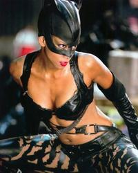 Catwoman - 8 x 10 Color Photo #1