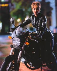 Catwoman - 8 x 10 Color Photo #4