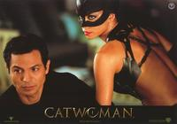 Catwoman - 11 x 14 Poster German Style C