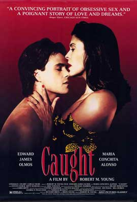 Caught - 11 x 17 Movie Poster - Style A