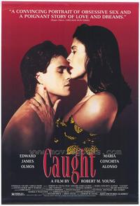 Caught - 27 x 40 Movie Poster - Style A