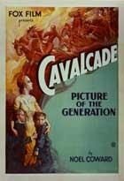 Cavalcade - 11 x 17 Movie Poster - Style E