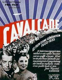 Cavalcade - 11 x 17 Movie Poster - Style C
