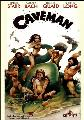 Caveman - 11 x 17 Movie Poster - Style D