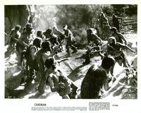 Caveman - 8 x 10 B&W Photo #8