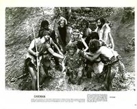 Caveman - 8 x 10 B&W Photo #9