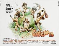 Caveman - 11 x 17 Movie Poster - Style C