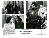 The Caveman's Valentine - 8 x 10 B&W Photo #3