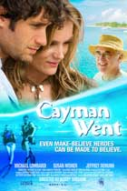 Cayman Went - 43 x 62 Movie Poster - Bus Shelter Style A