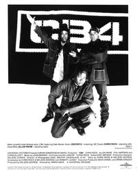 CB4: The Movie - 8 x 10 B&W Photo #3