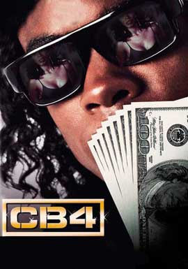 CB4: The Movie - 27 x 40 Movie Poster - Style C
