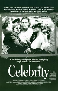 Celebrity - 11 x 17 Movie Poster - Style B