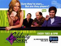 Celebrity Poker Showdown - 11 x 17 TV Poster - Style B