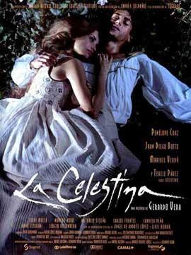 Celestina, La - 11 x 17 Movie Poster - Spanish Style A