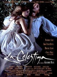 Celestina, La - 27 x 40 Movie Poster - Spanish Style A